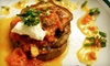 Yasin Culinary - Watertown: $42 for Authentic Arabic-Syrian-Cooking Class at Yasin Culinary in Watertown ($85 Value)