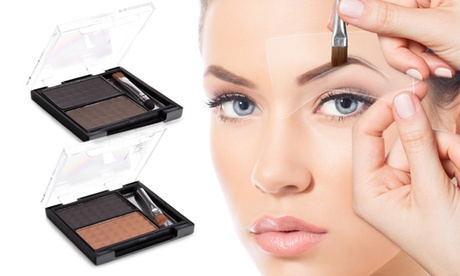 One or Two Eyebrow Kits with Stencils
