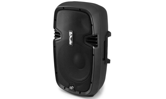 PylePro PPHP123MU PA Cabinet Speaker System