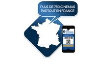 2, 4 ou 10 places CinéChèque dès 11,70€ valables partout en France !