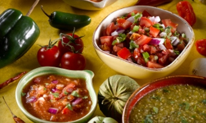 Casa Del Rio - Wadsworth: $10 for $20 worth of Mexican Fare and Drinks at Casa Del Rio