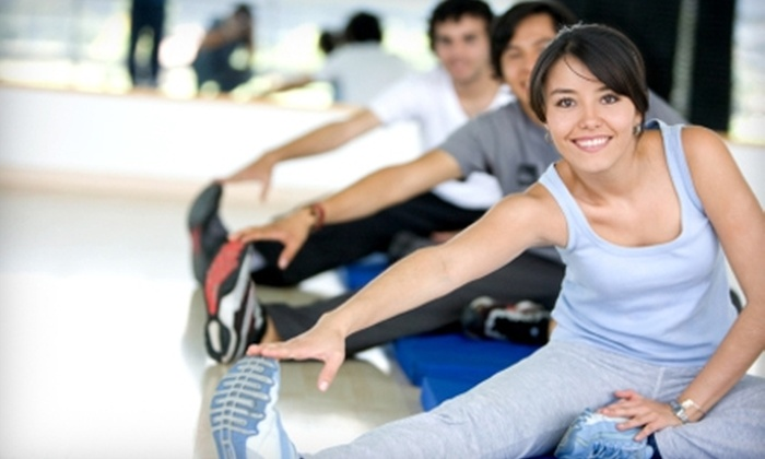 Springfield JCC Health and Fitness Center - Forest Park: $20 for Five Fitness Classes ($40 Value) or $35 for 10 Fitness Classes ($75 Value) at the Springfield JCC Health and Fitness Center