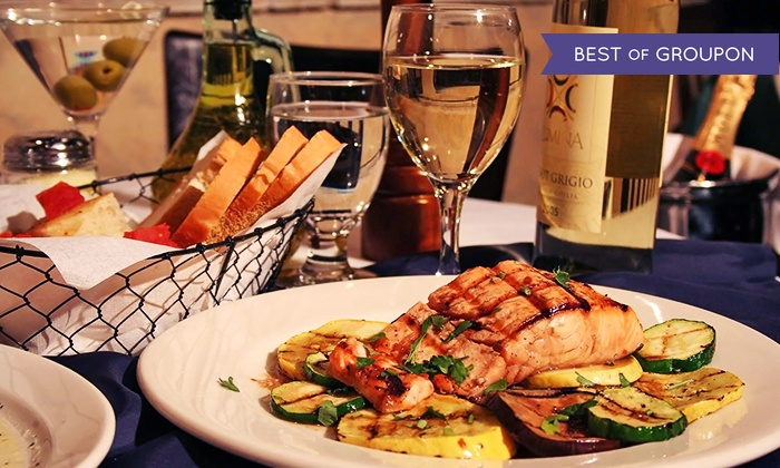 That's Amore - Rockville: Italian Dinner for Two or Take-Out from That's Amore (Up to 42% Off)