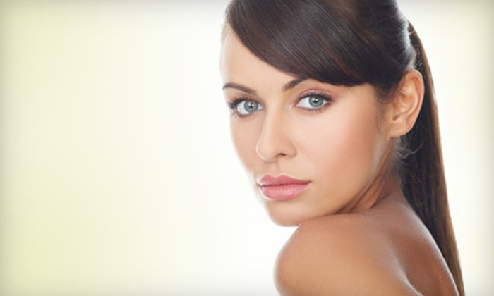 Glenoaks Laser Center - Glendale: $99 for Six Laser Hair-Removal Treatments at Glenoaks Laser Center in Glendale (Up to $570 Value)