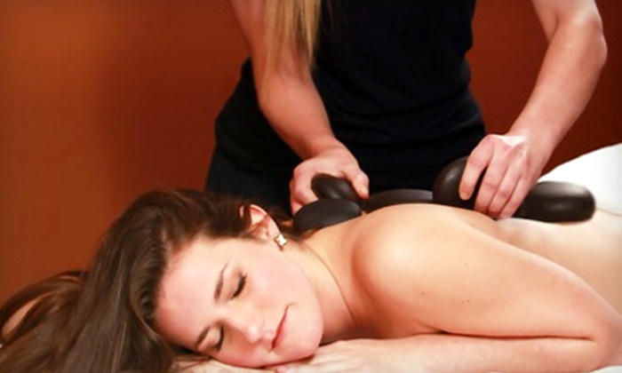 Zen Massage - Huntersville: Swedish Massage at Zen Massage. Two Options Available. (Up to 52% Off)