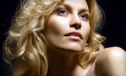 $65 Groupon for Hair-Coloring Services - Pasquale's Salon in Rochester