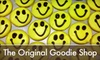 "The Original Goodie Shop - Upper Arlington: $15 for a ""Bakery's Best"" Assortment from The Original Goodie Shop ($31.50 Value)"