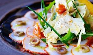 Les Marmites du Monde: Menu mauricien en 3 services pour 2, 4 ou 6 personnes dès 34,90 € au restaurant Les Marmites du Monde à Ixelles