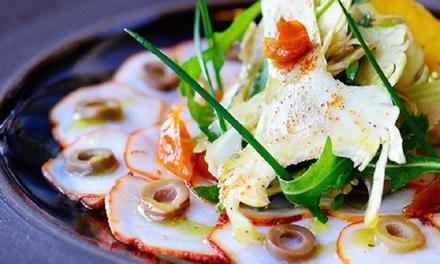 Menu mauricien en 3 services pour 2, 4 ou 6 personnes dès 34,90 € au restaurant Les Marmites du Monde à Ixelles