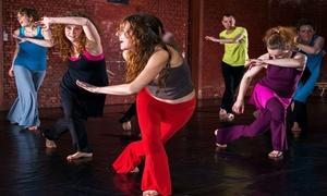 Nia met Vally: Nia® Dans-Workout lessen in Gent vanaf 3 sessies aan 14,99€