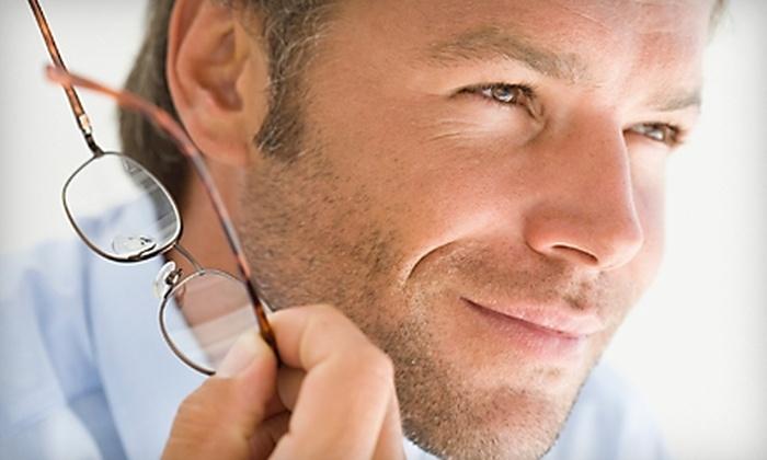 Eclipse Eyewear - Tempe: $50 for $175 Toward Designer Frames and Prescription Lenses at Eclipse Eyewear in Tempe