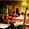 Up to 48% Off Unlimited Yoga Classes