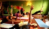 Yoga Flow Pittsburgh - Multiple Locations: $49 for One Month of Unlimited Classes at Yoga Flow Pittsburgh (Up to $95 Value)
