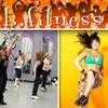 51% Off Zumba at B.Fab.Fitness
