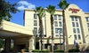 Hampton Inn Jacksonville Downtown I-95 - Southside: $69 for a One Night Stay at Hampton Inn Jacksonville I-95 Central