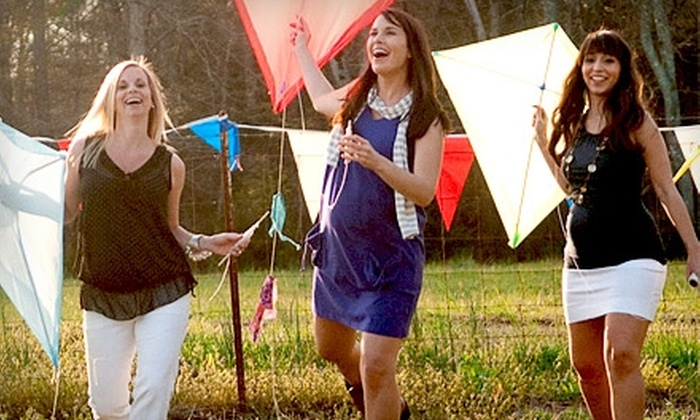 The Bump Maternity Boutique - Fort Mill: $20 for $40 Worth of Maternity Clothing and Nursing Fashions at The Bump Maternity Boutique in Fort Mill