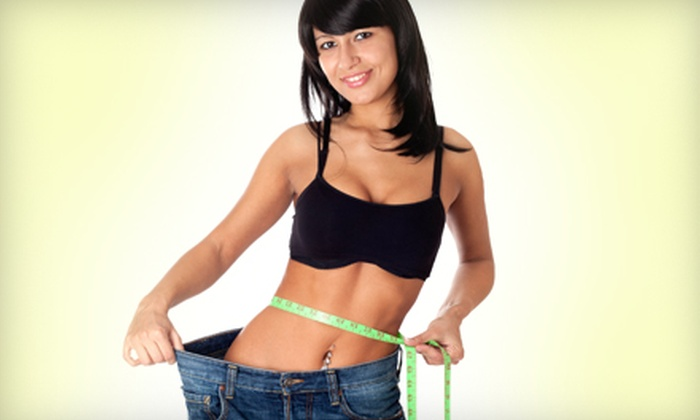 Inches-A-Weigh - Cedar Rapids: One or Three European Inch-Loss Wraps, 10 Infrared Inch-Loss Wraps, or One-Week Weight-Loss Program at Inches-A-Weigh