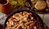 Taste of the South on Broadway - Downtown: $10 for $20 Worth of Southern Fare at Taste of the South on Broadway