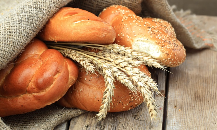 Hot Breads  - Multiple Locations: $15 for $30 Worth of Baked Goods at Hot Breads