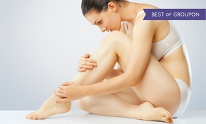Haven Medical Spa: Laser Hair-Removal Treatments on Small, Medium, Large, or Extra-Large Area at Haven Medical Spa (Up to 83% Off)