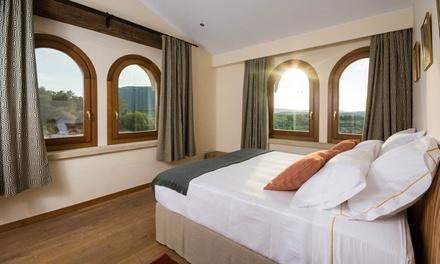 Teruel: 1, 2 o 3 noches con desayuno, acceso privado al spa y opción a media pensión en Hotel Mas de la Costa de 4*