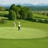Golf inkl. Greenfee und Trolley
