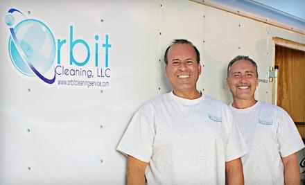 Orbit Cleaning - Orbit Cleaning in