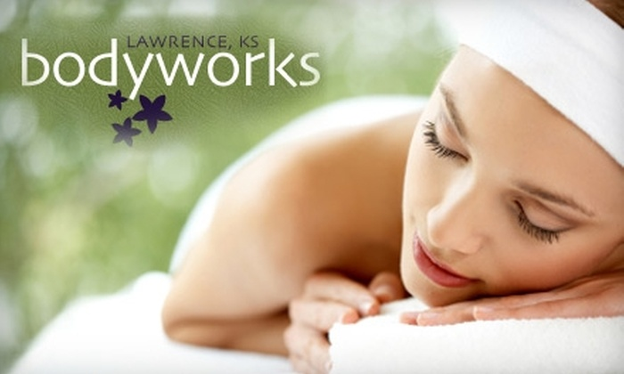 Bodyworks - Prairie Park: $30 for a 60-Minute Massage at Bodyworks
