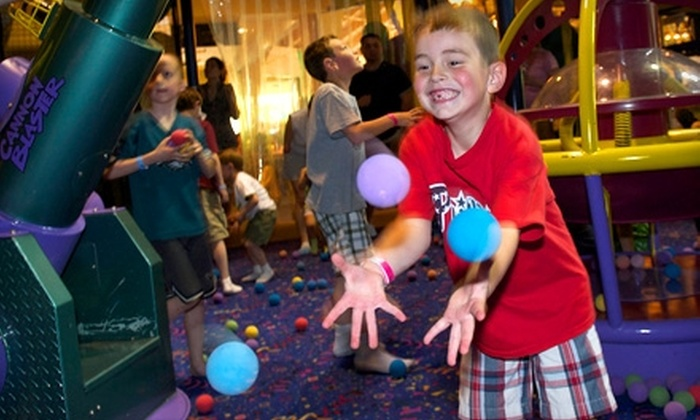 Giggleberry Fair - Lahaska: $15 for Two Activity Passes to Giggleberry Fair (Up to $29.98 Value)