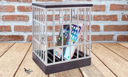 1 o 2 jaulas para móviles