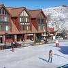 Up to 55% Off at Resort Center Ice Skating Rink