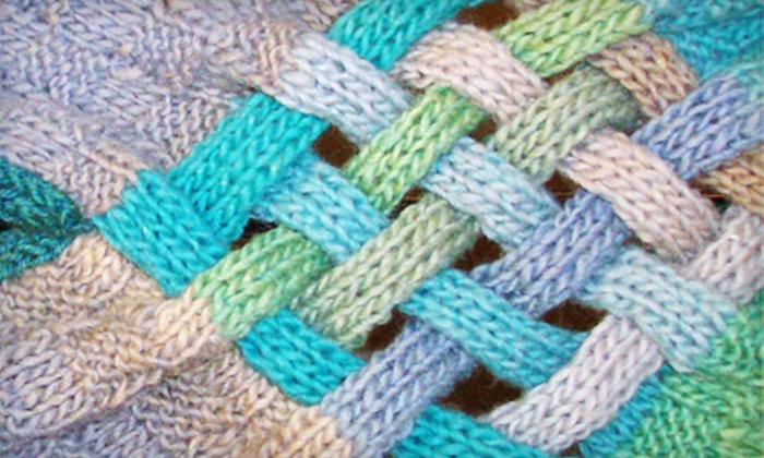 Friends of Wool - Holland: $25 for Three Beginner Knitting or Crocheting Classes at Friends Of Wool in Holland ($50 Value)