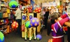 Finnegan's Toys & Gifts - Downtown Portland: $10 for $20 Worth of Toys, Games, and Craft Items at Finnegan's Toys & Gifts