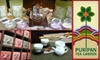 Puripan Tea Garden- CLOSED - Winchester: $10 for $20 Worth of Teas and Tea Wares at Puripan Tea Garden