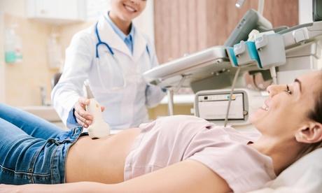 Revisión ginecológica de útero, mamas en Ct Medical