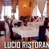Half Off Fare at Lucio Ristorante