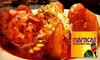 Maracas Mexican Bar and Grill - Coral Shores: $10 for $20 Worth of Cuisine and Drinks at Maracas Mexican Bar & Grill