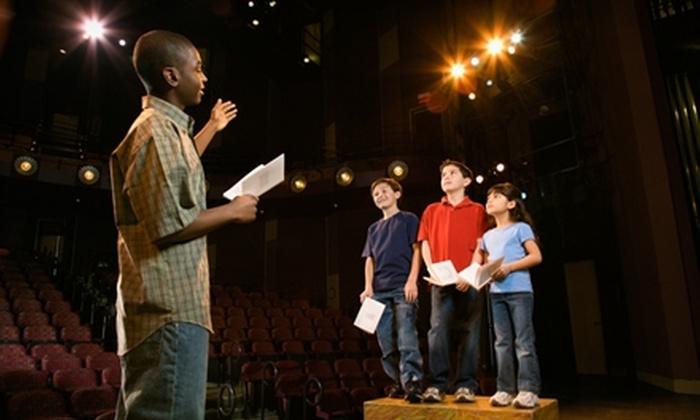 It Factor Studios - Rancho Cordova: Acting Classes at It Factor Studios in Rancho Cordova. Three Class Options Available.