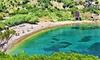 Insel Elba: Zweizimmerwohnung für 2 oder 4 Personen