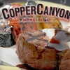 Half Off at Copper Canyon Grill