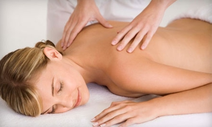 Monacella Massage & Kinesiology - Erie: $35 for a One-Hour Deep-Tissue, Swedish, or Hot-Stone Massage at Monacella Massage & Kinesiology (Up to $70 Value)
