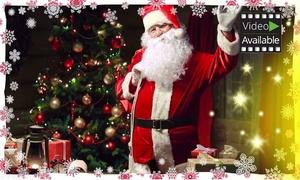 Video o lettera di auguri da Babbo Natale : Video o letterine di Babbo Natale per personalizzare i tuoi auguri da 2,99 € (sconto fino a 72%)