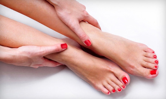Absolutely Beautiful You - Ocala: $29 for Mani-Pedi at Absolutely Beautiful You ($60 Value)