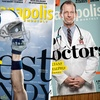 """Half Off """"Indianapolis Monthly"""" Subscription"""