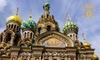 ✈ Russia, San Pietroburgo: volo A/R e 3 notti