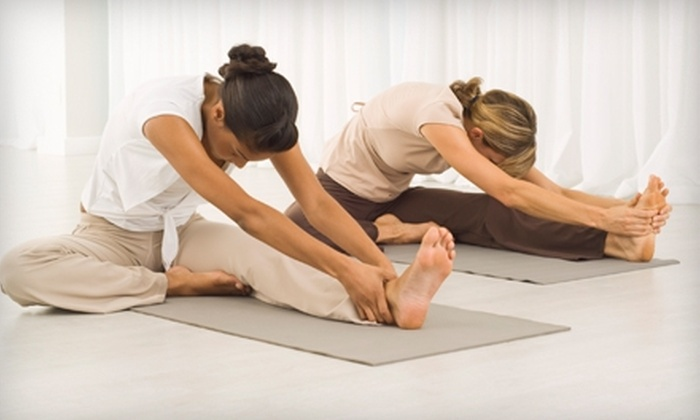 Ellen's Ultimate Workout - Davie: Five-Class Studio Package or Five-Class Pilates-FIT Package at Ellen's Ultimate Workout in Davie