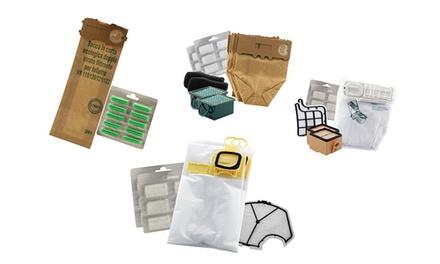 Kit di ricambi e accessori Folletto