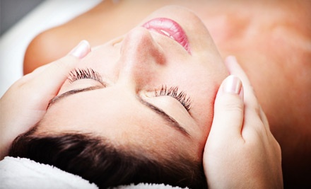 Half-Hour Relaxation or Therapeutic Massage (a $47.25 value, including GST and PST) - Colleen Jensen, RMT in Regina