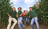 Richardson Adventure Farm - Spring Grove: $23 for a Visit to Richardson Adventure Farm for Two Adults and Two Kids ($46 Value)
