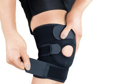 1, 2 o 3 rodilleras para dolores de rodilla
